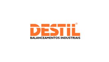 destil