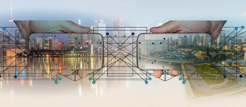 Mercado global da indústria 4.0 chegará a US$ 219,8 bilhões até 2026