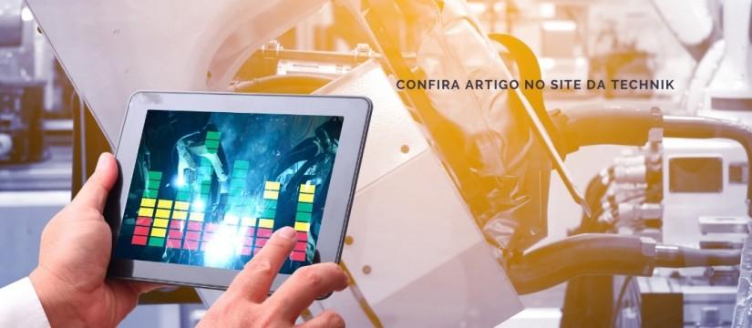 Confira novo artigo no site da Technik sobre Industria 4.0 e como podemos auxiliar a sua empresa.